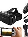 ochelari cu lentile 3d vr mini-camera face joc film 3d pentru smartphone cu gamepad cu cadou OTG Android