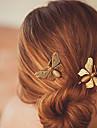 Pentru femei Vintage Draguț Petrecere, Aliaj - Bijuterii Agrafe Păr