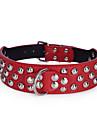 Câine Gulere Ajustabile / Retractabil Ghintuit Confecționat Manual Casual Crăciun Trandafiriu Maro Rosu Culoare Camuflaj Leopard