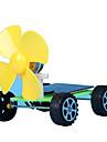 Soldrivna leksaker Leksaker Soldriven Elektrisk magmuskler Pojkar Bitar