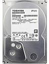 Toshiba 1TB DVR disco rigido 5700rpm SATA 3.0 (6Gb / s) 32MB nascondiglio 3.5 pollici-DT01ABA100V