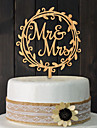 Nuntă Zi de Naștere Petrecere Nuntă Lemn Decoratiuni nunta Primăvară Vară Toamnă Iarnă
