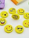 Produse pentru Corectură Stilou Radiere & Rezerve Stilou,Cauciuc Butoi Galben Culori de cerneală For Rechizite școlare Papetărie Pachet de