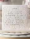 Șal & Buzunar Invitatii de nunta-Meniul de nunta Invitații Felicitări de mulțumire Cărți de răspuns Exemple de Invitații Felicitări