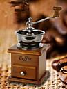 main d\'epices moulin a cafe de style ancien rouleau a manivelle a main machine a broyer le grain dur bavure machine a cafe moulin