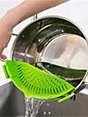 1 piese Other For Pentru ustensile de gătit Silicon Bucătărie Gadget creativ