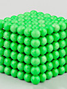 Jucării Magnet Cuburi Magice Alină Stresul 216 Bucăți 5mm Jucarii Magnetic Sferă Cadou