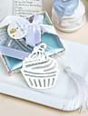 Nuntă Aniversare Petrecere Logodnă Cheful Burlacelor Petrecerea Baby Shower Petrecere de zi de nastere Teak Semne de Carte & Cuțite