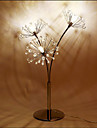 3 Moderne / Contemporain Traditionnel / Classique Lampe de Bureau , Fonctionnalite pour LED , avec Galvanoplastie Utilisation 3-Voies