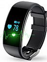 Bracelet d\'Activite iOS Android iPhone Etanche Longue Veille Pedometres Sante Sportif Moniteur de Frequence Cardiaque Suivi de distance
