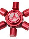 FQ777 Spinner antistres mână Spinner Jucarii Tri-Spinner Înaltă Viteză Stres și anxietate relief Birouri pentru birou Ameliorează ADD,