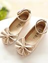Fete Pantofi PU Vară Confortabili Încălțăminte de Barcă Pentru Casual Auriu Argintiu Roz