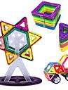 Bloc magnetic Placi magnetice Lego 93 pcs Magnetic Încântător Novelty Clasic & Fără Vârstă Băieți Fete Jucarii Cadou / Reparații