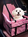 Pisici Câine Husă Scaune Mașină câine Pack Animale de Companie  Genţi Transport Portabil Faţă-Verso Respirabil Pliabil Masaj Απαλό Cort