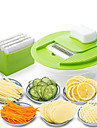 Plastik Hög kvalitet För köksredskap Matlagningsverktygssatser, 1st
