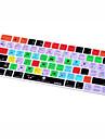 Xskn® lightroom cc atalho teclado de silicone para teclado magico versao 2015 (us / eu layout)
