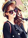 Femei de moda net Fire Lace pălărie de paie