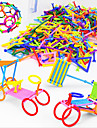 Coches de juguete Bloques de Construccion Puzzles 3D Estrella Divertido Clasico Unisex Chico Chica Juguet Regalo