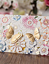 Wrap & Pocket Wedding Invitations 50 - Others Invitation Cards Classic Material Card Paper Flower