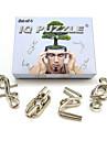 Magisk tilbehoer Pedagogisk leke Metall 5 til 7 aar 8 til 13 aar 14 aar og oppover