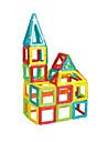 Bloc magnetic Placi magnetice Lego 30 pcs compatibil Legoing Magnetic Băieți Fete Jucarii Cadou