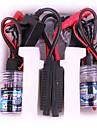 Xenon hid hidraulic de iluminat cu lumină de încălzire 55w bec h1 h3 h4 h7 h8 h11 9005 9006