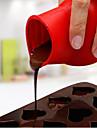 Cupe de măsurare și lingură Gheață Ciocolatiu Silicon Ecologic Reparații Calitate superioară