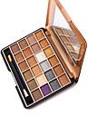 24 Palette Fard a paupieres Sec Palette Fard a paupieres Poudre Maquillage Quotidien