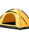 2 personer Tält Singel Tält Utomhus Vikbart Tält Håller värmen Fuktighetsskyddad Vattentät Vindtät Regnsäker Mateial som andas för