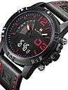 Bărbați Ceas Sport Ceas Militar Ceas Elegant Ceas La Modă Ceas Brățară Ceas Casual Ceas digital Ceas de Mână Japoneză Quartz Piloane de