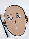 Mouse pad desen animat stil de box superman rezistent la apa din cauciuc mouse pad birou 25cm * 21cm