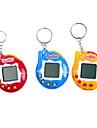 handhållen elektronisk husdjur maskin miniatyr leksak husdjur spel
