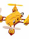 Drone WL Toys V292 4 canaux - Eclairage LED Vol Rotatif De 360 DegresQuadri rotor RC Telecommande Cable USB 1 Batterie Pour Drone Manuel