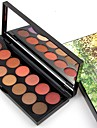 Eyeshadow Palette / Powders Eye Natural Smooth Daily Makeup / Party Makeup Daily 1160 Cosmetic / Matte