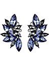 Pentru femei Cercei Stud La modă Personalizat bijuterii de lux Aliaj Aripi / Pene Bijuterii Pentru Nuntă Oficial Dată Muncă