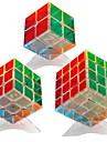 cubul lui Rubik Cub Viteză lină Alină Stresul Cuburi Magice Plastice Dreptunghiular Pătrat Cadou