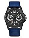 Bărbați de Copil Ceas Casual Ceas Sport Ceas La Modă Ceas de Mână Unic Creative ceas Chineză Quartz Calendar Rezistent la Apă bufniță