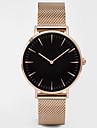 Pentru femei Ceas Sport Ceas Elegant  Ceas La Modă Ceas de Mână Unic Creative ceas Ceas Casual Chineză Quartz Rezistent la Apă Aliaj Bandă