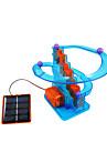 Jucării Încărcate Solar Alimentat solar Reparații Plastice ABS Unisex Pentru copii Cadou