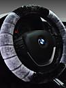 Automotive Husă Volan(Lână artificială)Pentru Volkswagen Hyundai CC Magotan Sagitar
