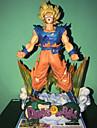 Anime de acțiune Figurile Inspirat de Dragon Ball Goku PVC CM Model de Jucarii păpușă de jucărie Unisex