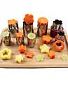 Rostfritt stål Ny ankomst För köksredskap Frukt och grönsakstillbehör