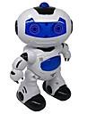 Robot RC Electronica para ninos ABS Control Remoto Divertido Clasico