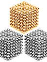 Jucării Magnet Super Strong pământuri rare magneți Magnet Neodymium bile magnetice Alină Stresul 216*3 Bucăți 3mm Jucarii MetalPistol
