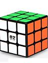 Rubiks kub 1 PCS 3 PCS QI YI QIHANG 6.0 164 3*3*3 Mjuk hastighetskub Magiska kuber Pusselkub Present Unisex