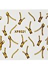 Other Шаблон шаблона для ногтей Повседневные Мода Высокое качество