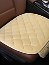 Car Seat Cushions Seat Cushions Black Red Beige Gray Coffee Polyester Common for universal
