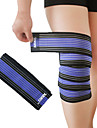 Skyddsdamasker Buntband Knästöd Yoga Springer Pilates Motion & Fitness Gym Nylon latex silke-
