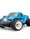 RC Car WLtoys P929 2.4G Buggy (Off-road) / Truggy / Off Road Mașină 1:28 Motor electric cu Perii 30 km/h KM / H Telecomandă / Reîncărcabil / Electric