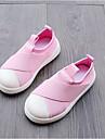 Κοριτσίστικα Παπούτσια Ύφασμα Ανοιξη καλοκαίρι Ανατομικό Αθλητικά Παπούτσια για Μαύρο / Γκρίζο / Ροζ